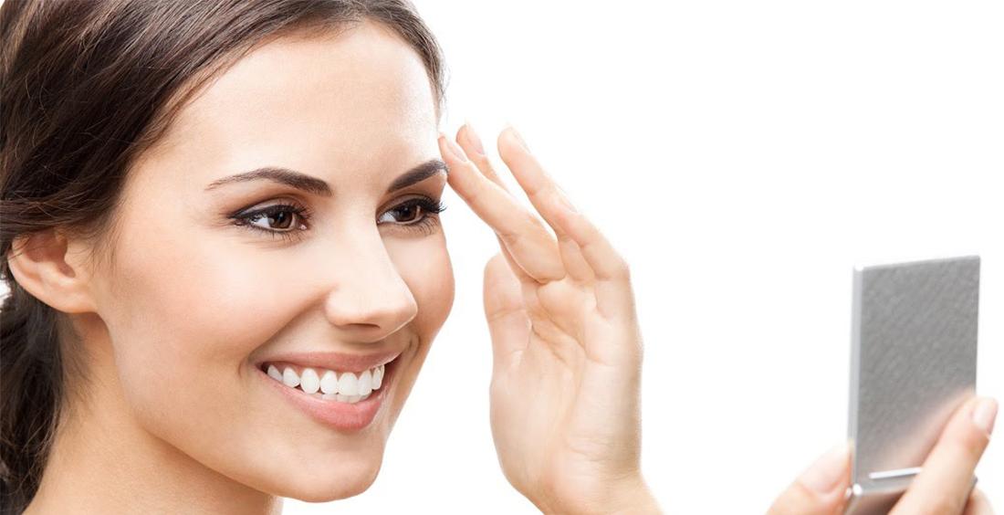 تصویر از چگونه آکنه اطراف بینی را درمان کنیم؟