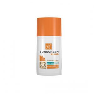 فلوئید ضدآفتاب SPF50 مای